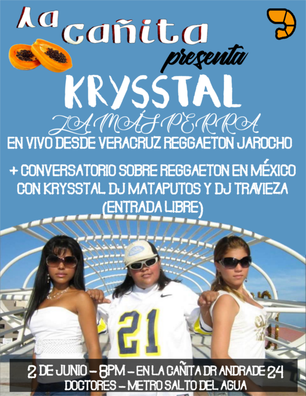 krysstalcaña